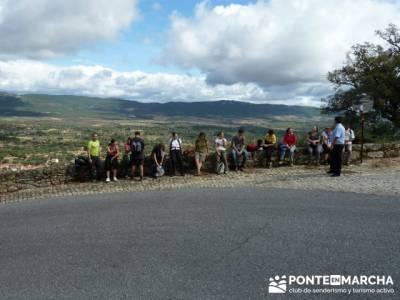 Parque Natural Naturtejo,a tu aire senderismo; bosques en madrid